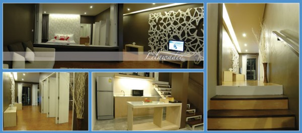 Lelawadee : Duplex Suite 2 Bedroom